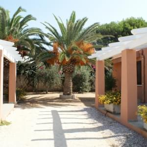 Self Catering Sea Paradise - Marsala